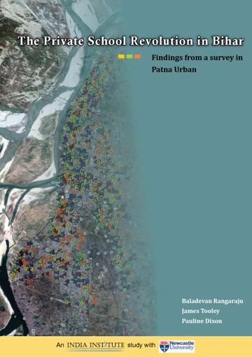 Patna Report cover